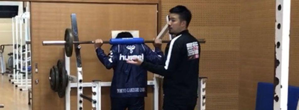 島根県松江市・岡山県倉敷市の鍼灸治療院/正しいトレーニングやケアの方法教えます。【平崎スポーツ治療院・TIP FUTSAL ACADEMY】